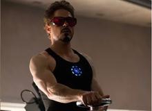 """Chiêm ngưỡng cận cảnh mẫu Hot Toys """"Lò phản ứng hồ quang"""" nơi chứa đựng """"trái tim"""" của Iron-Man"""