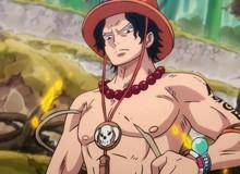 One Piece tập 894: Hé lộ cuộc gặp gỡ của Ace với O-Tama và lời hứa sẽ chẳng bao giờ thực hiện được nữa
