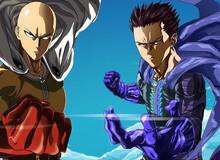 """One Punch Man: 2 giả thuyết đậm chất """"hư cấu"""" về siêu anh hùng mạnh nhất Trái Đất - Blast"""