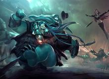 LMHT: Riot Games tung bản vá sửa lỗi 9.14, buff khẩn cấp cho Tahm Kench, Akali và Galio