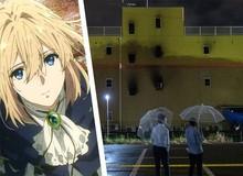 Nghi vấn hung thủ tấn công Kyoto Animation vì tranh chấp ý tưởng một tiểu thuyết, có email đe dọa từ trước