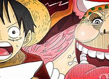 One Piece: Khi có cùng chung kẻ thù mạnh, Luffy và băng hải tặc Big Mom có thể sẽ liên minh với nhau?