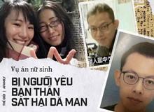 """Vụ án Giang Ca: Nữ du học sinh chết thảm nơi đất khách và bí mật sau bộ mặt đồng hương """"đội lốt"""" bạn thân"""