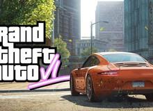 Xuất hiện thông tin rò rỉ của GTA 6, lấy bối cảnh tại Vice City, vào vai trùm buôn ma túy, ra mắt độc quyền trên PS5