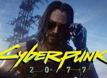 Với Keanu Reeves, CD Projekt RED sẽ xây dựng một vũ trụ game Cyberpunk?