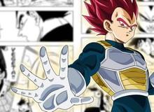 """Dragon Ball: Phép """"dịch chuyển tức thời"""" của Goku bá cỡ nào mà Vegeta lại muốn học đến như vậy?"""
