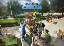 Hiện tại siêu phẩm Minecraft Earth đã mở cửa thử nghiệm miễn phí ngay trên điện thoại, thật tiếc nếu không chơi