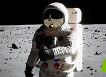 Ngắm video 'đổ bộ mặt trăng' được độ lại bởi Ray Tracing trên card Nvidia RTX: Đẹp hơn bản gốc cả ngàn lần
