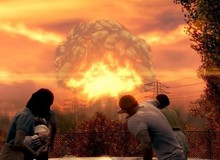Fallout: Lý do dẫn đến trận chiến khốc liệt 'The Great War'