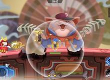 Trải nghiệm GunPow 3D - Game bắn súng tọa độ không chờ lượt
