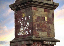 Ai nhét Belle vào cây du núi: Bí ẩn về cái xác vô danh và vụ giết người gây chấn động Anh Quốc