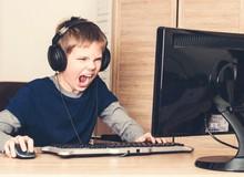 Làm thế nào để kiểm soát cơn tức giận khi chơi game?