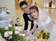 Trâu Best Udyr 'lột xác' bảnh bao trong ngày cưới, fan thốt lên 'đổi tên thành Nghé đi anh ơi!'