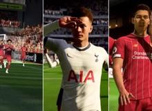 Đáp trả PES, FIFA 20 tung trailer mới hé lộ gameplay tuyệt đỉnh