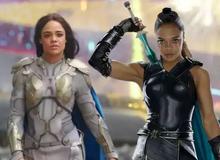 """Marvel chính thức xác nhận Valkyrie là siêu anh hùng """"đồng tính"""" trong Thor: Love and Thunder"""