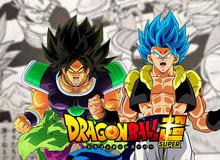 """Dragon Ball: Hé lộ 2 phụ chương """"đặc biệt"""" về Siêu Saiyan huyền thoại Broly tại sự kiện Jump Victory Carnival 2019"""