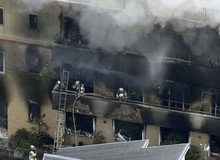 Studio 1 của xưởng phim Nhật vừa bị cháy sẽ chuyển thành công viên công cộng để tưởng nhớ những người đã mất