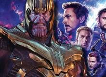 """Kịch bản """"đáng sợ"""" ban đầu của Endgame: Thanos giết hết nhóm Avengers, Captain America bị chặt bay đầu"""