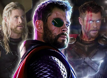 Có thể bạn chưa biết - Marvel suýt nữa đã giới thiệu một phản diện khác của Thor trong Avengers: Infinity War