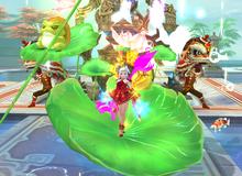 """Thục Sơn Kỳ Hiệp Mobile: Không hổ danh game """"1 tuần update 1 lần"""", Boss mới và Kỵ Đôi sẽ được tung ra vào ngày mai 23/07"""
