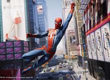 Game siêu anh hùng Marvel's Spider-Man lập kỳ tích có một không hai