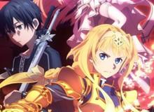 """Sword Art Online: War of Underworld tung trailer, poster mới hé lộ Asuna sẽ tham gia vào cuộc chiến ở """"thế giới ngầm'"""