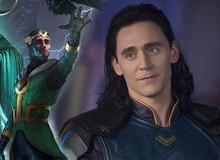 """Sau khi trốn thoát cùng khối Tesseract trong Endgame, """"thần lừa lọc"""" Loki sẽ ngược về quá khứ để bắt đầu một âm mưu cực lớn"""