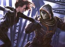 Tưởng lạ mà quen, Taskmaster chính thức là kẻ phản diện của Black Widow trong phần phim riêng