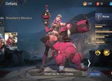 Liên Quân Mobile: Tencent tặng FREE tướng Brunhilda cho dân cày Sổ Sứ Mệnh diện miễn phí