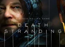 Keanu Reeves suýt chút nữa đã trở thành nhân vật chính trong Death Stranding