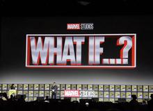 """""""What if?"""" là vũ khí bí mật loại khủng đến mức nào khiến Marvel vừa công bố ai cũng trầm trồ?"""