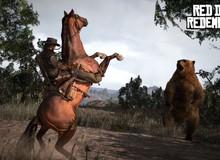 Rockstar sẽ không ra mắt GTA 6 mà thay vào đó là phiên bản làm lại của Red Dead Redemption