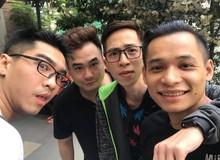 Chuyện tình cảm của 'Tứ Hoàng streamer Việt': Người hạnh phúc bên bạn gái kém 13 tuổi, kẻ lẻ bóng sau mối tình 4 năm