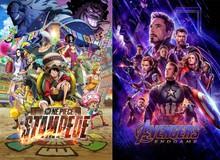 One Piece Movie: Stampede sẽ kịch tính và mô tuýp giống với Avengers: Endgame