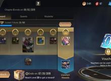 """Liên Quân Mobile: Tencent giảm giá """"kịch sàn"""" Sổ Sứ Mệnh, chỉ khoảng 2 USD mỗi tháng"""