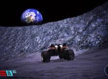 Không cần tới NASA, 5 trò chơi này sẽ giúp game thủ thỏa giấc mơ đặt chân lên Mặt Trăng
