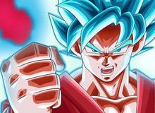9 lần Goku sử dụng sức mạnh của Giới Vương Thuật trong Dragon Ball Z và Dragon Ball Super