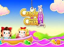 Xuất hiện game thủ đạt kỷ lục Candy Crush Saga, chạm mốc level 5000