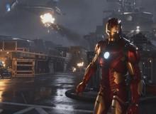 Hé lộ 12 phút gameplay của Marvel's Avenger, game siêu anh hùng hot nhất hiện nay