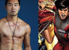 """Ngỡ ngàng trước cách mà Simu Liu """"đánh bại"""" Chân Tử Đan trở thành siêu anh hùng Trung Quốc đầu tiên của Marvel?"""
