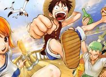 One Piece: Câu chuyện riêng về Zoro của Boichi chỉ là phần mở đầu cho loạt dự án mới