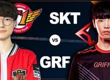 LMHT: SKT Faker - 'Lần tới gặp lại Griffin, chúng tôi sẽ nghiền nát bọn họ'