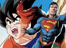Dragon Ball Super: Broly đã thay đổi nguồn gốc của Goku khiến anh Khỉ ngày càng giống Superman hơn