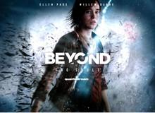 Siêu phẩm PS3 Beyond Two Souls chính thức đặt tên lên PC, game thủ có thể chơi thử miễn phí