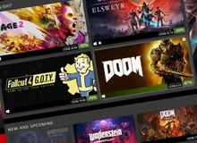 Doom, Prey, Fallout 4, Skyrim và hàng loạt tựa game bom tấn đang được giảm giá trên Steam