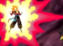 Dragon Ball: 9 dạng biến thể của kỹ thuật Kaio-ken chỉ Goku mới có thể sử dụng