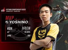 LMHT: Vắng Zeros, GAM Esports vẫn dễ dàng đánh bại QTV Gaming nhờ sự tỏa sáng của Yoshino