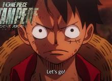 Phản ứng sớm về One Piece Stampede: Hấp dẫn như phim siêu anh hùng Marvel