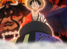 One Piece: Chúa công Momonosuke xuất hiện, các tù nhân đồng tâm nhất trí tin tưởng Luffy và chuẩn bị khởi nghĩa