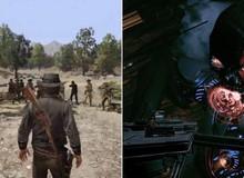 Những trận chiến hoành tráng nhất trong game, không thua kém gì bom tấn điện ảnh